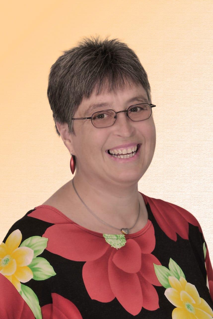 Heidrun Hemmerich, Pflegedienstleitung